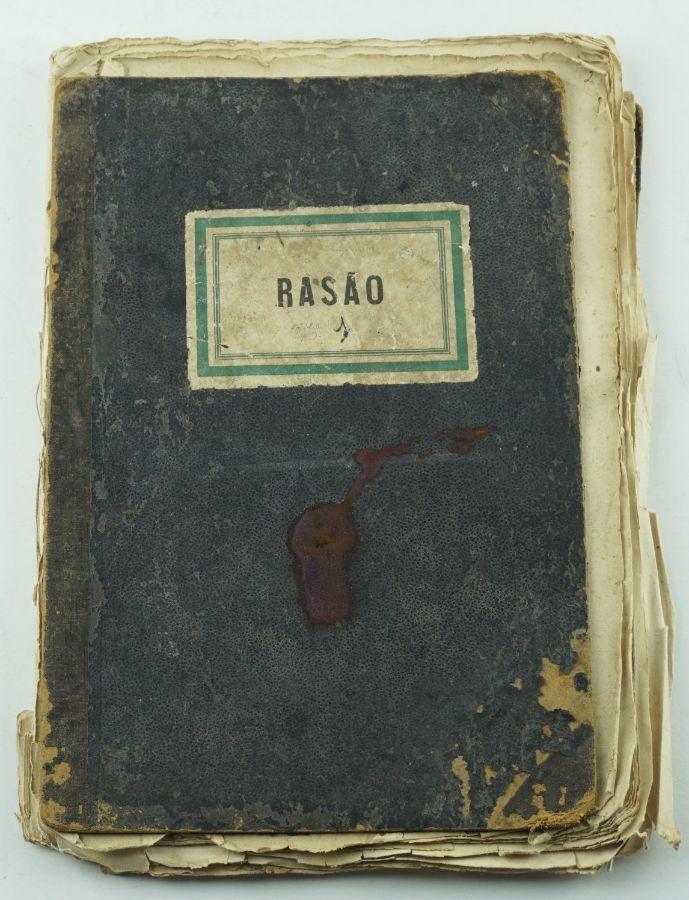 Livro de gravuras
