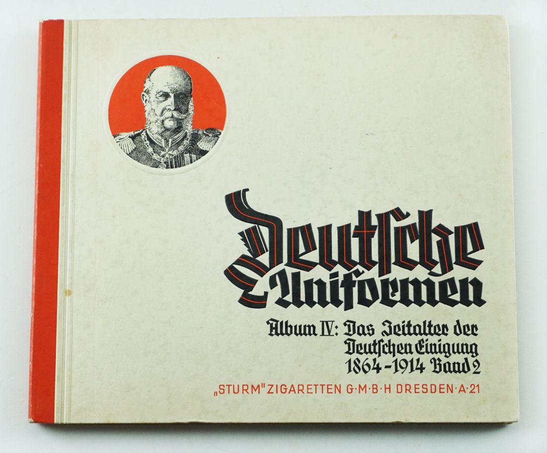 Coleção de Cromos Antiga Alemanha Nazi editada em 1932