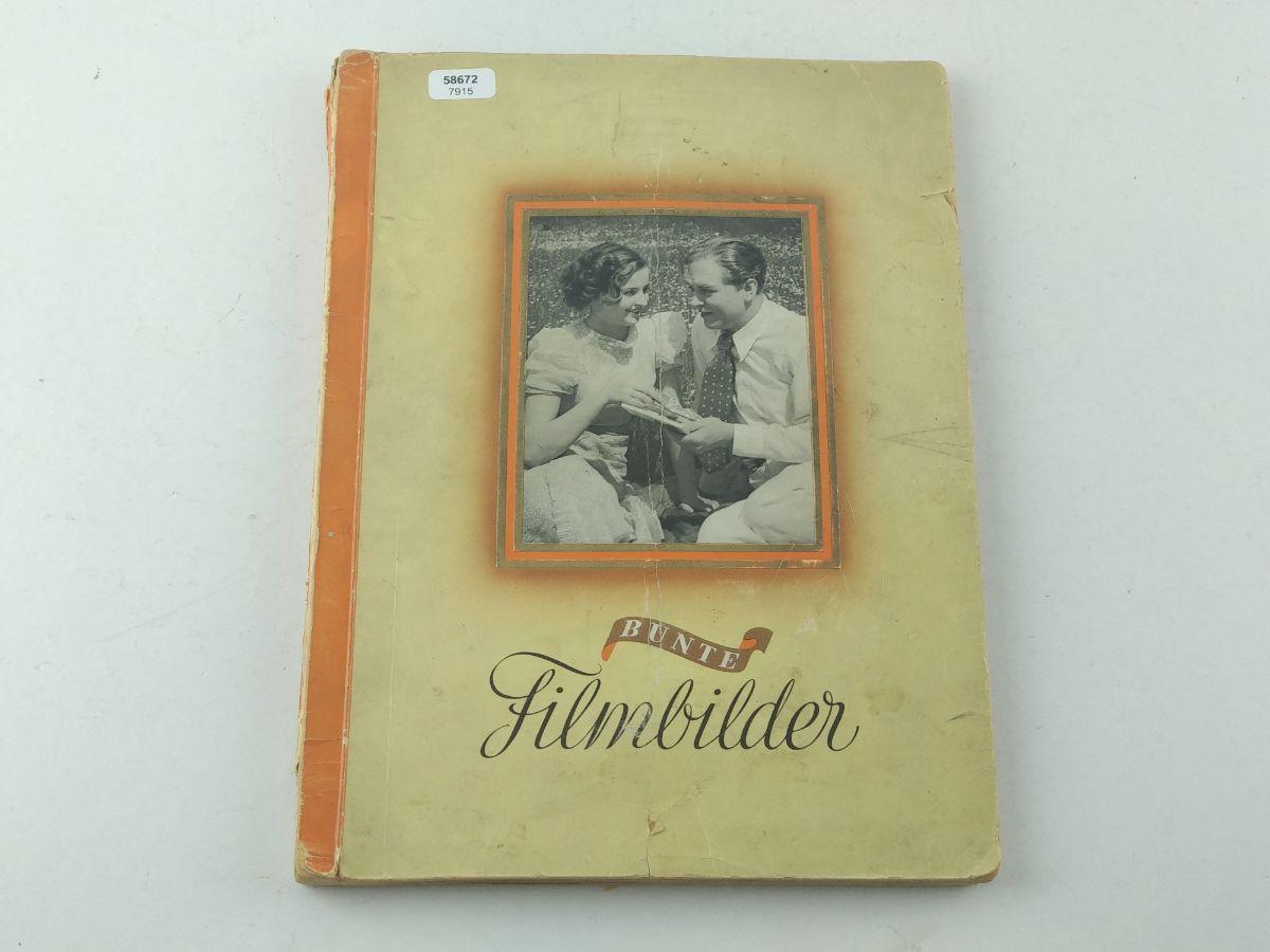Coleção de Cromos Antiga da Alemanha Nazi editada em 1936