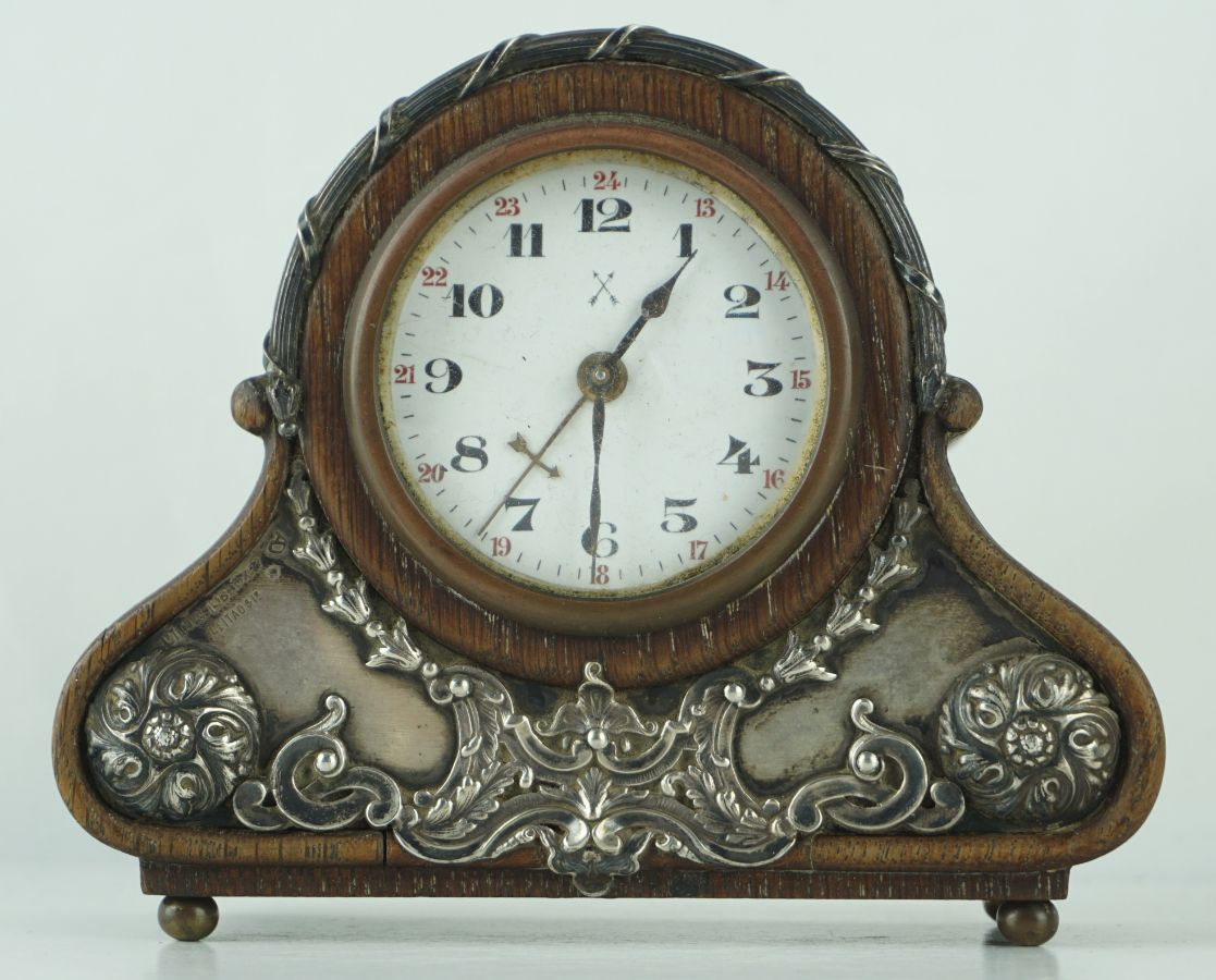 Relógio de Mesa