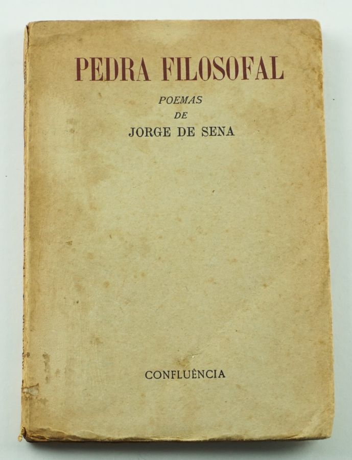 Jorge de Sena