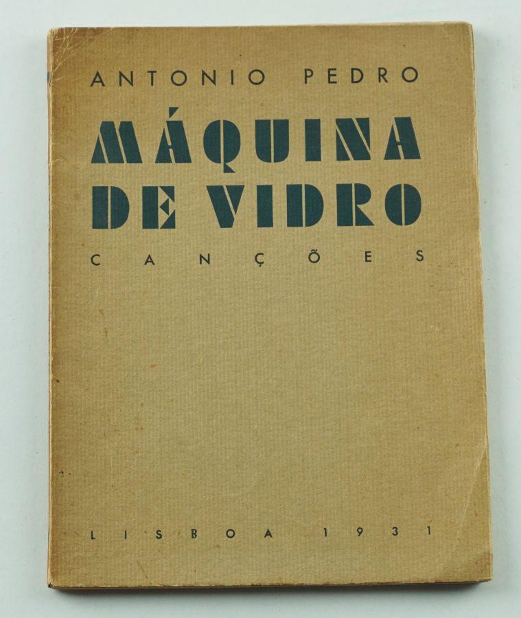 António Pedro