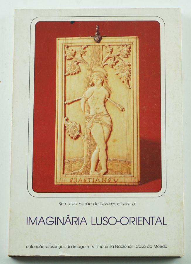 Imaginária Luso-Oriental