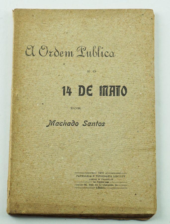 Machado Santos