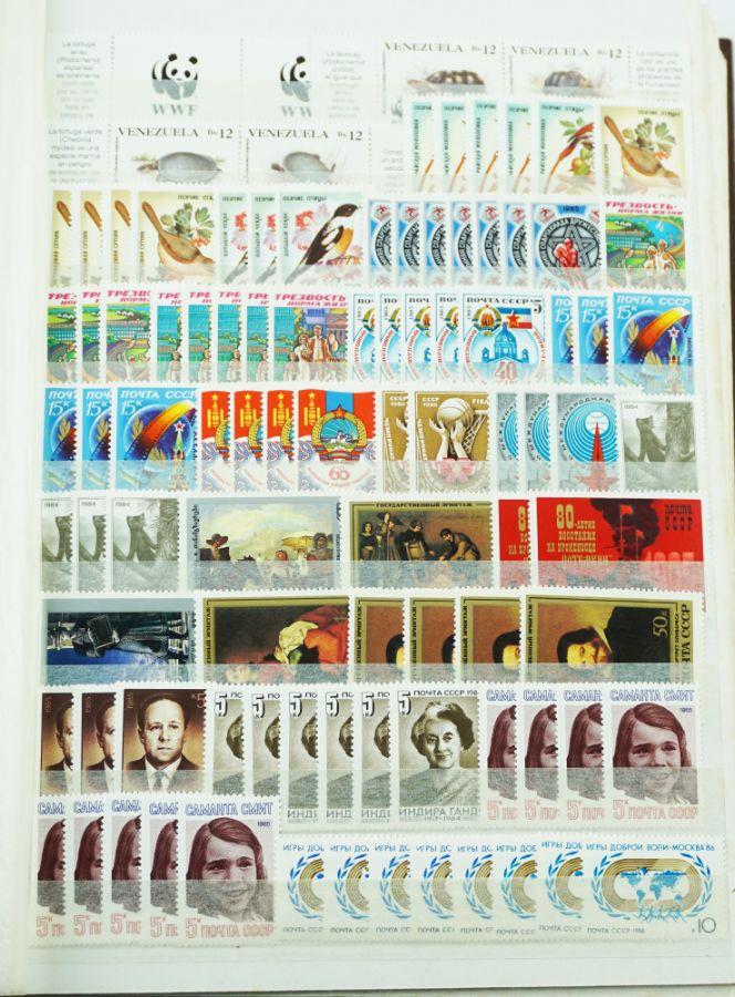 Selos de todo o mundo