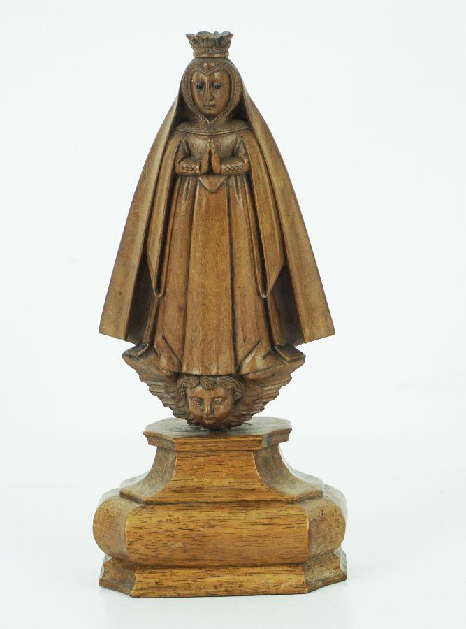 Nossa Senhora da Oliveira