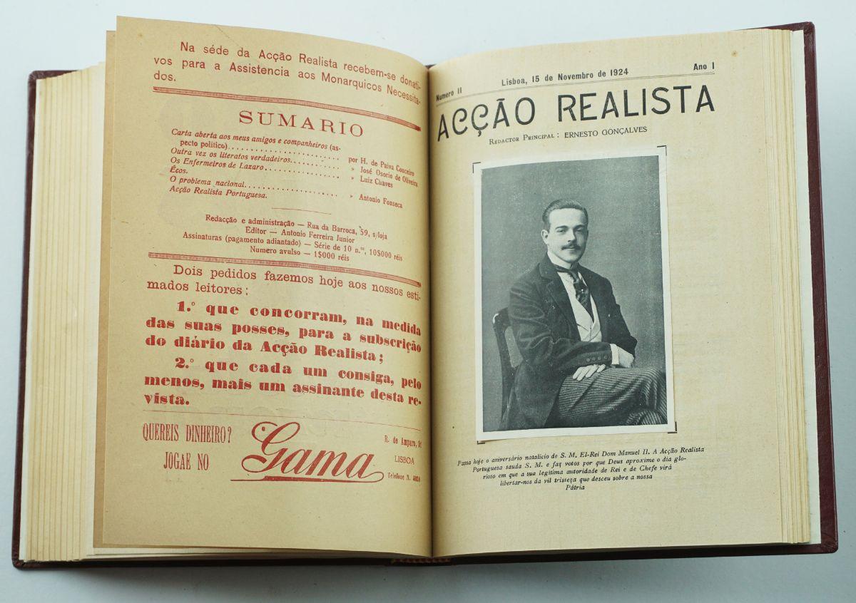 Acção Realista (1926-1926)