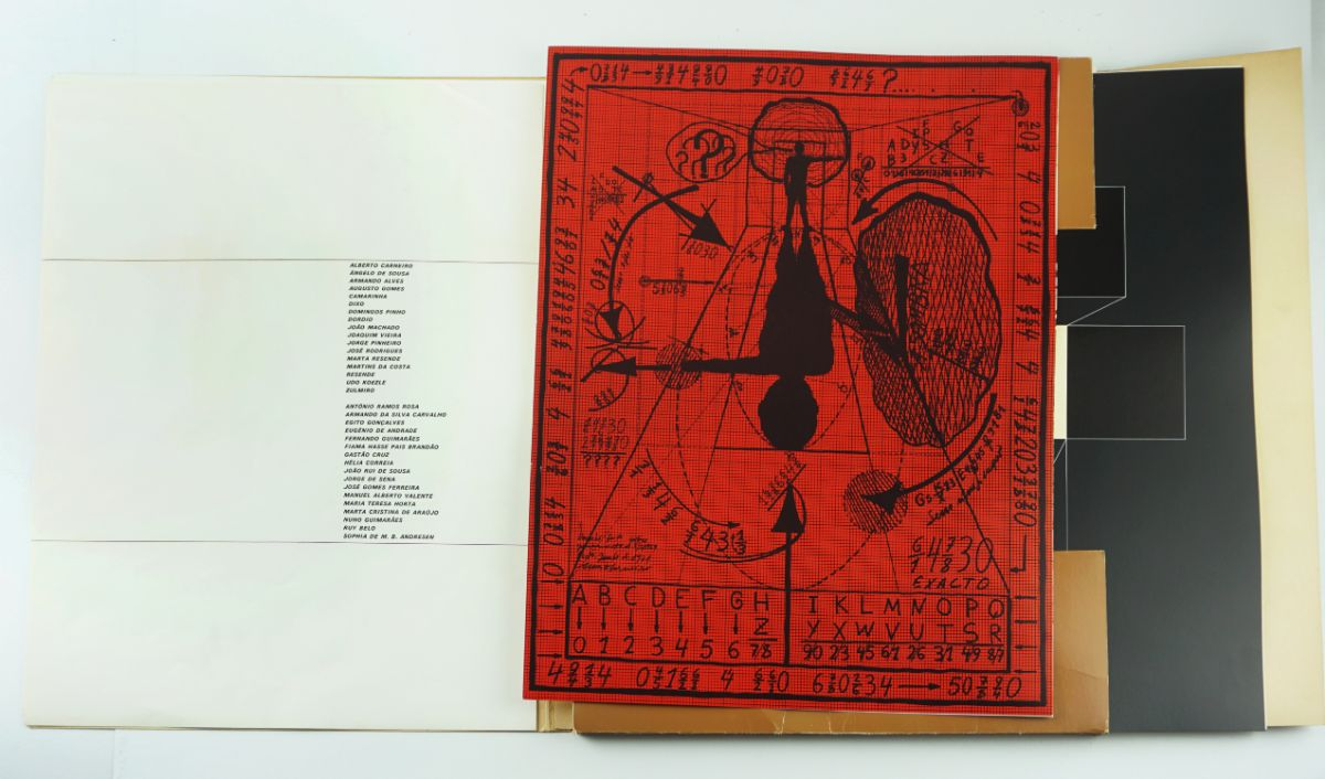 Álbum de Poemas Ilustrado