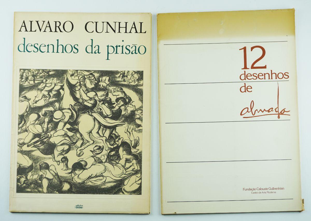 Almada / Álvaro Cunhal