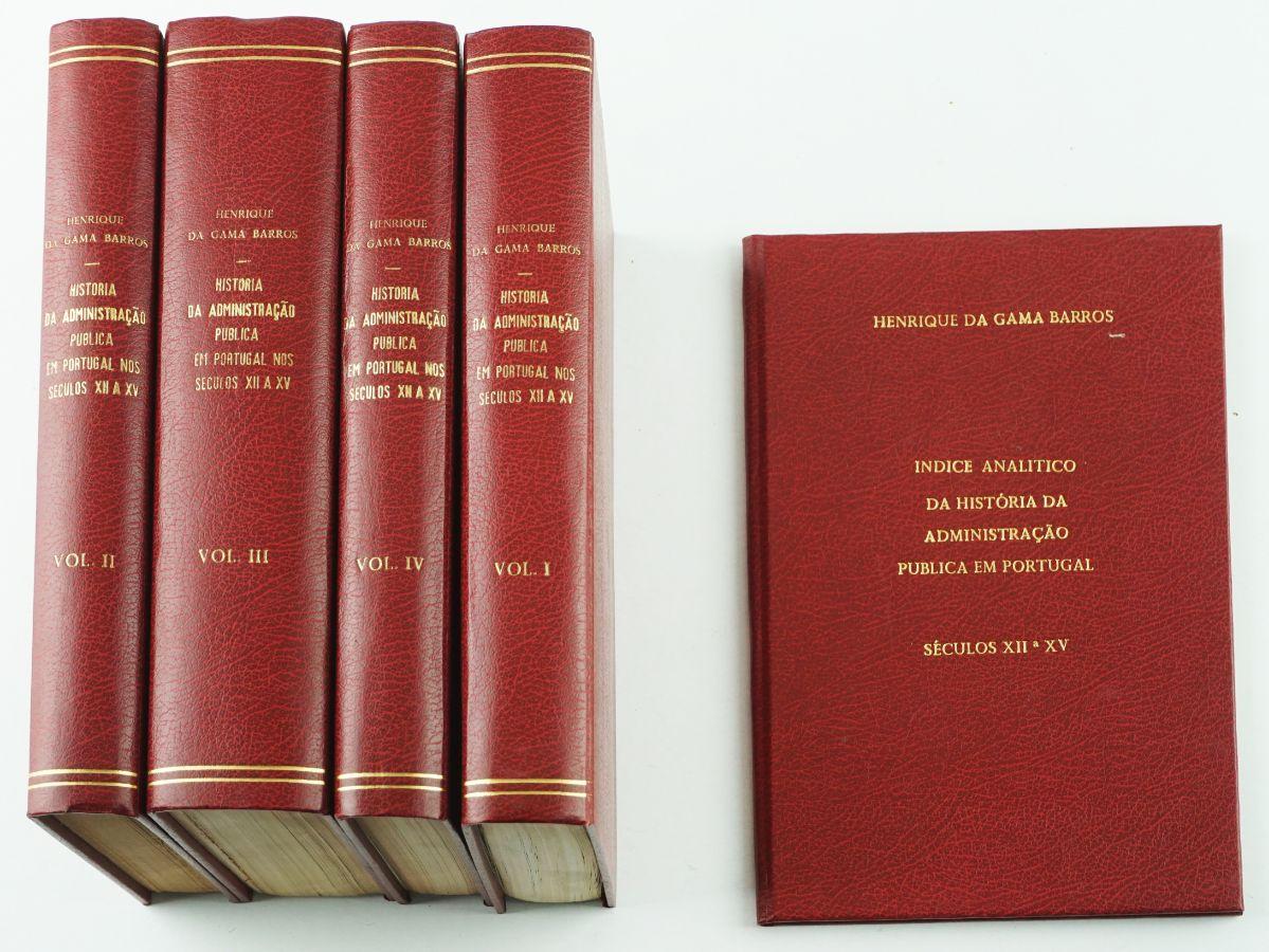 História da Admistração Pública