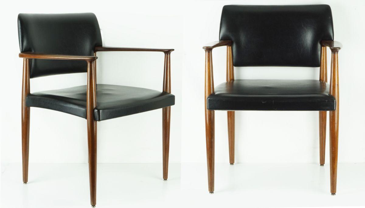Par Cadeiras Olaio José Espinho