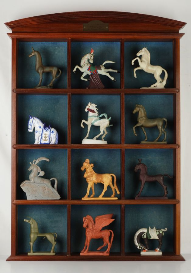 4000 Anos de Escultura Equestre
