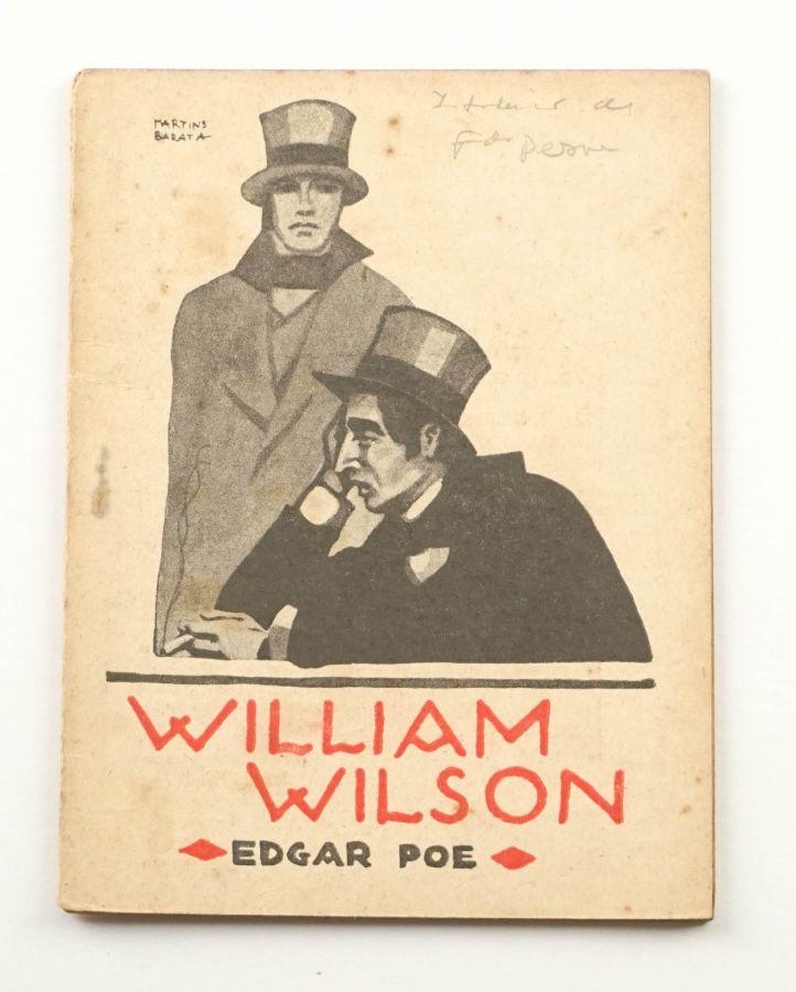 Fernando Pessoa – Edgar Allan Poe