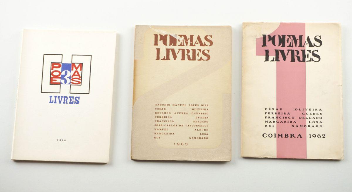 Poemas Livres (1962-1968)