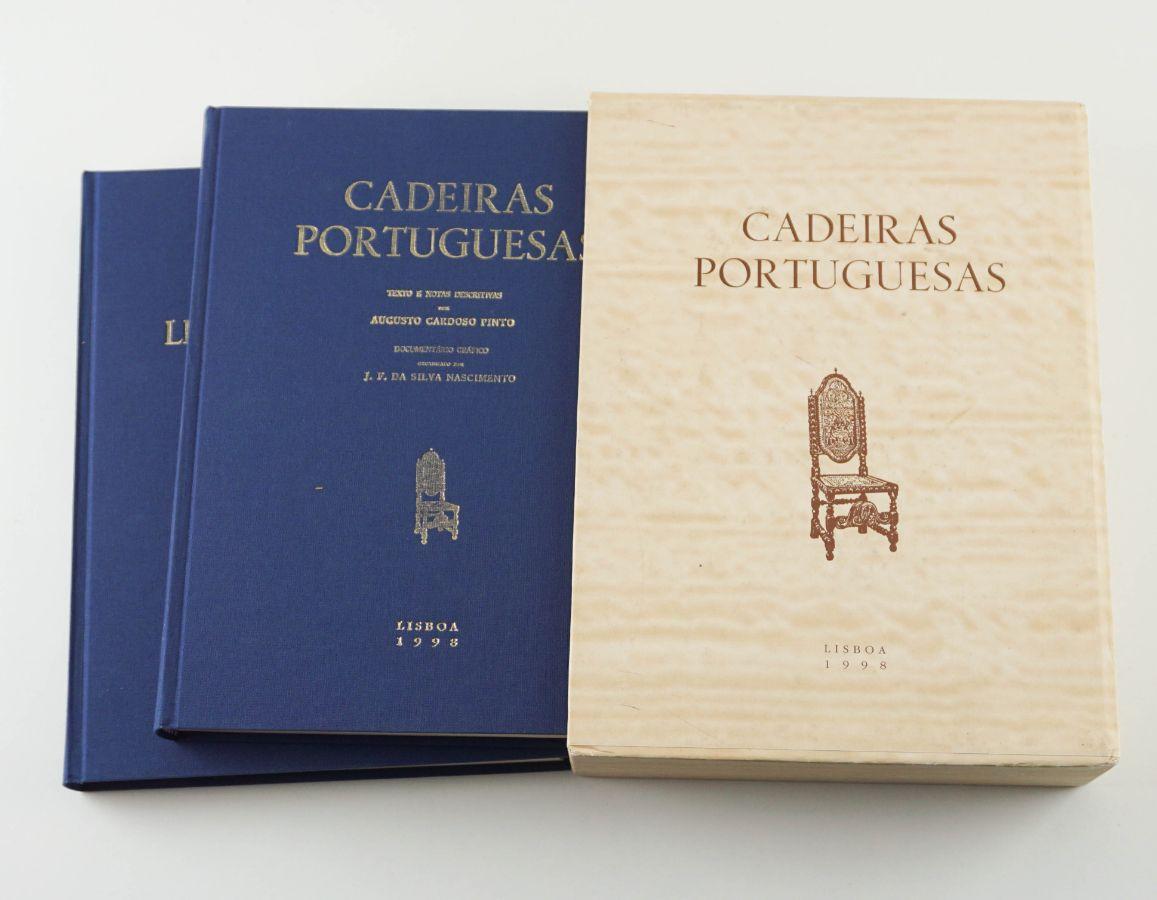 Cadeiras Portuguesas