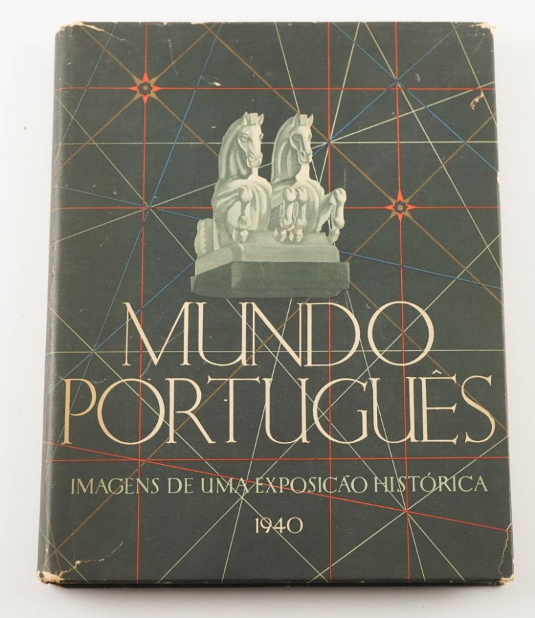 Exposição do Mundo Português 1940