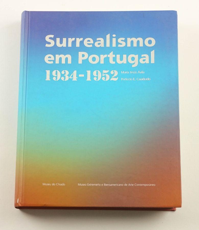 Surrealismo em Portugal 1934-1952