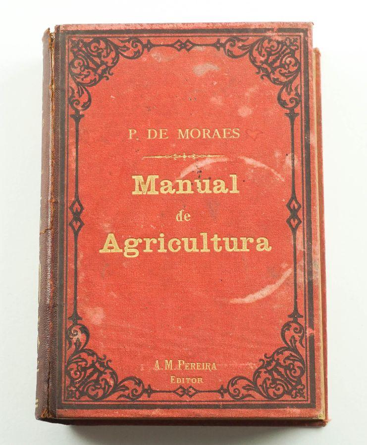 Manual de Agricultura