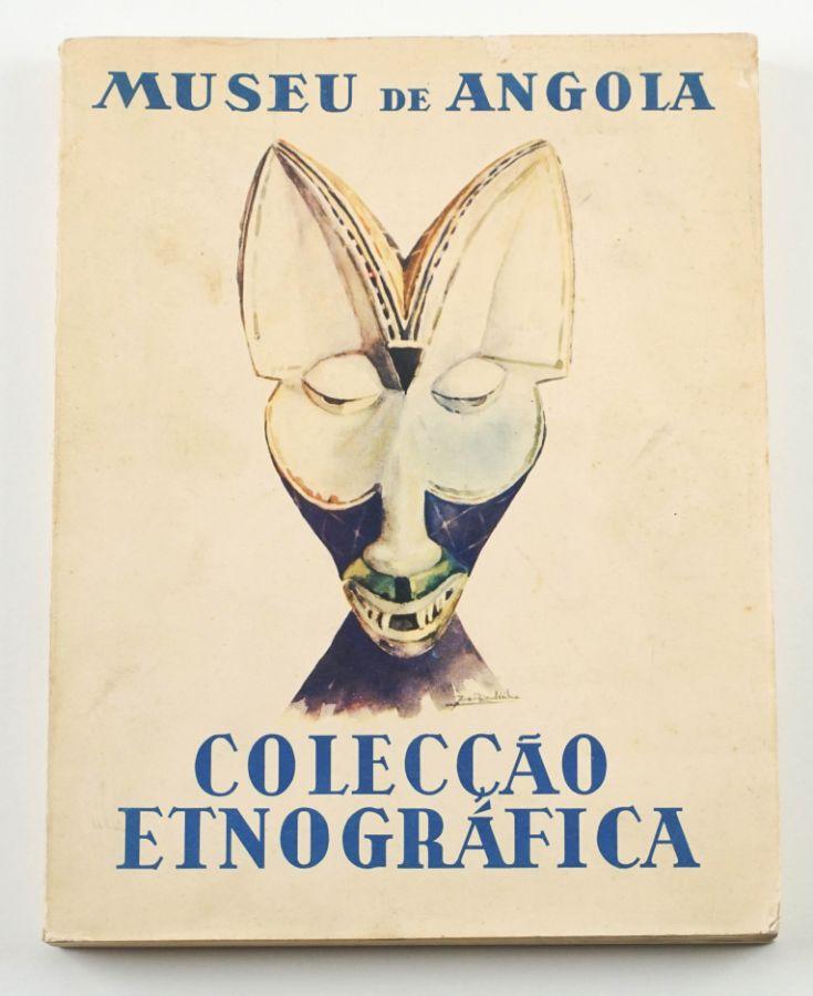 Museu de Angola - Colecção Etnográfica