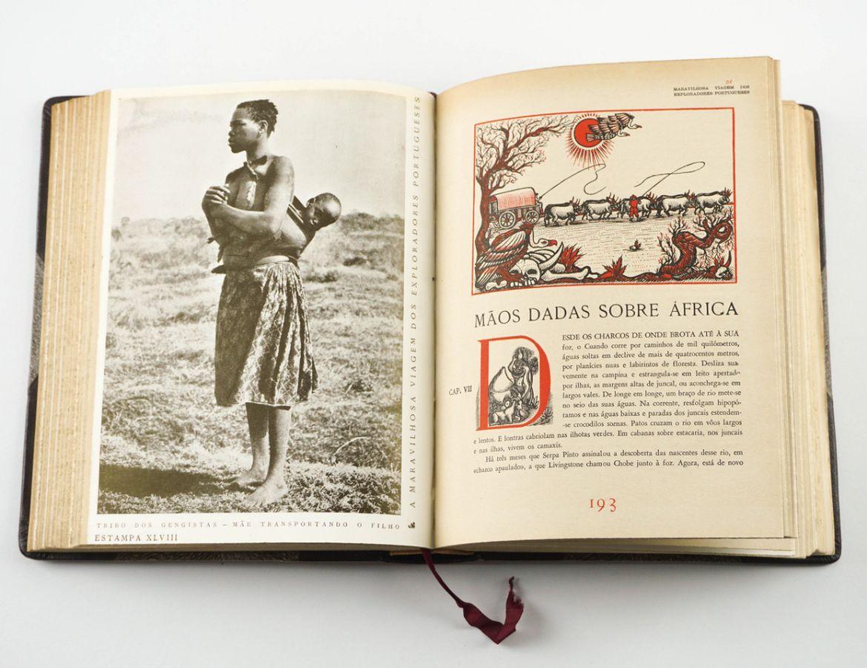 A Maravilhosa Viagem dos Exploradores Portugueses