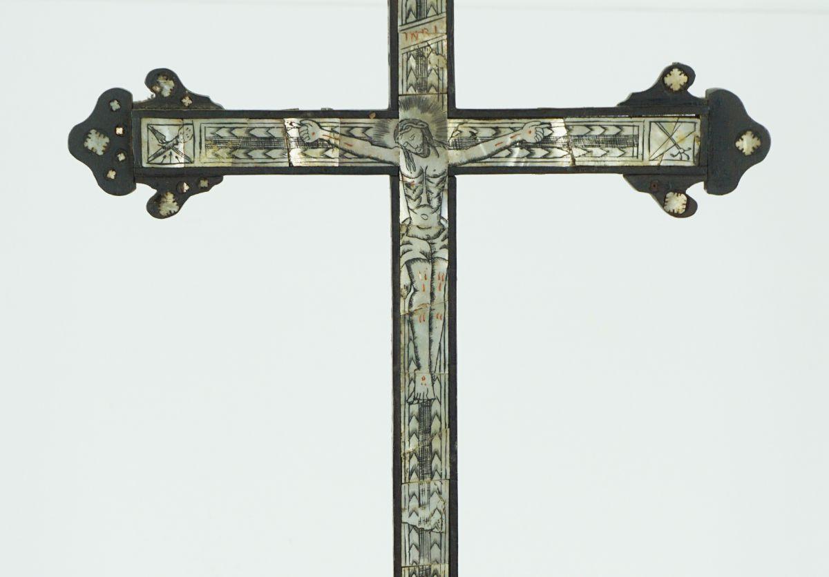 Cruz Terra Santa