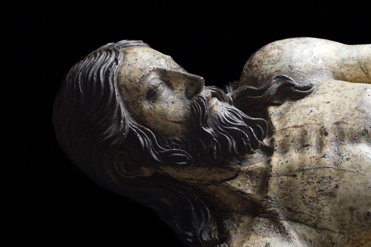 Cristo / Descida de Cruz