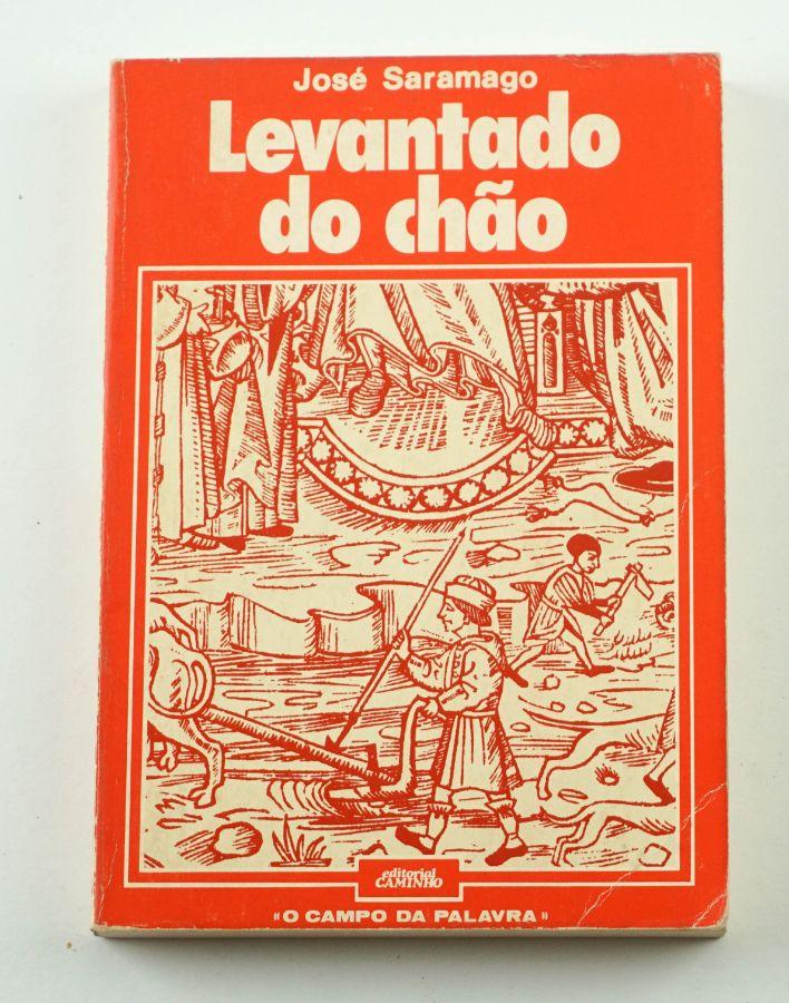 José Saramago – 1ª edição