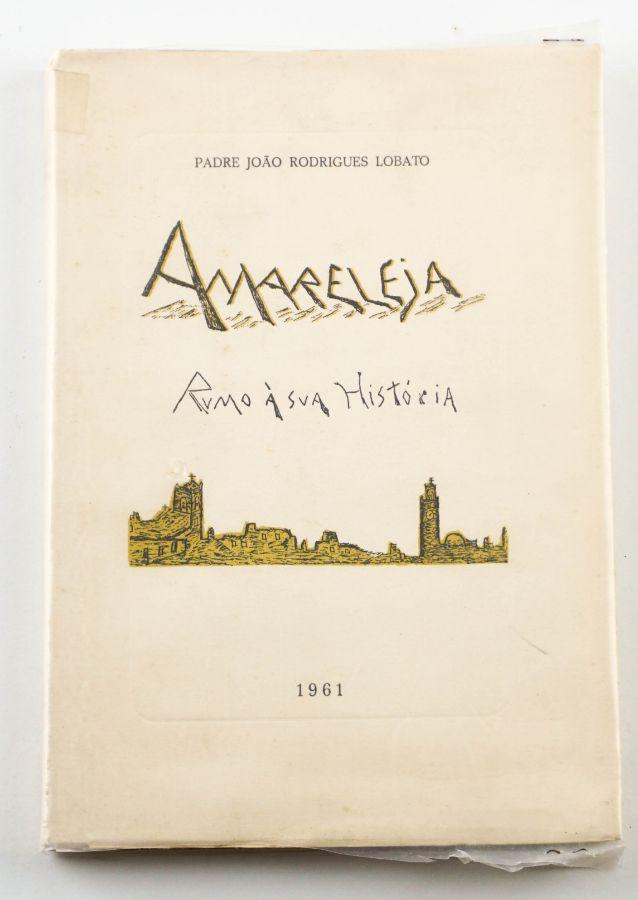 Amareleja Rumo à sua História