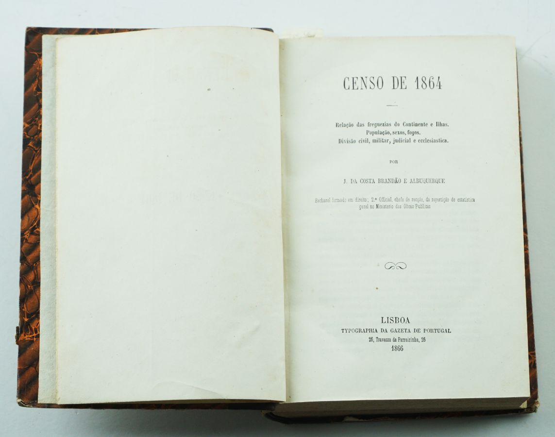Miscelânea sobre Portugal sec XIX