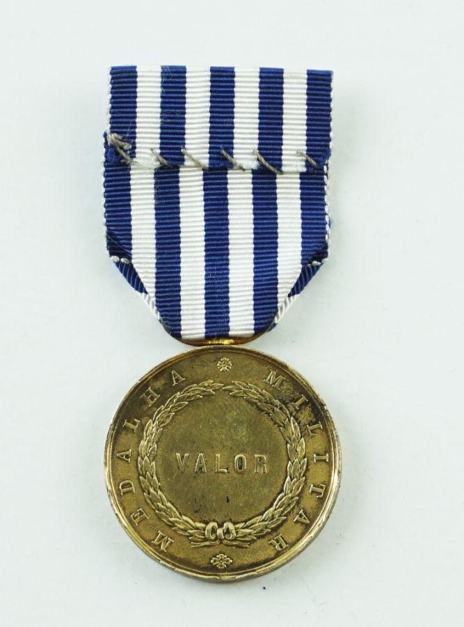 Medalha D. Luís I