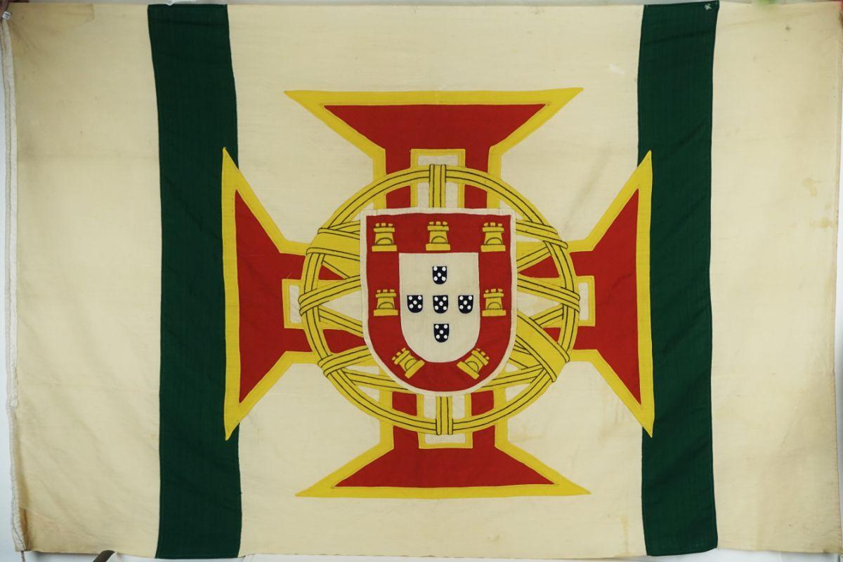 Bandeira da Casa de Governador de Macau