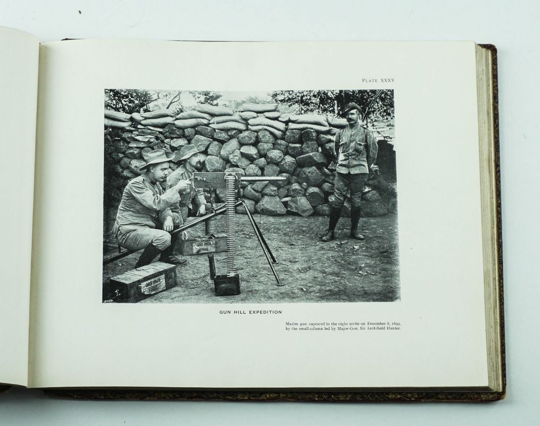 The Siege of LadySmith (1900)