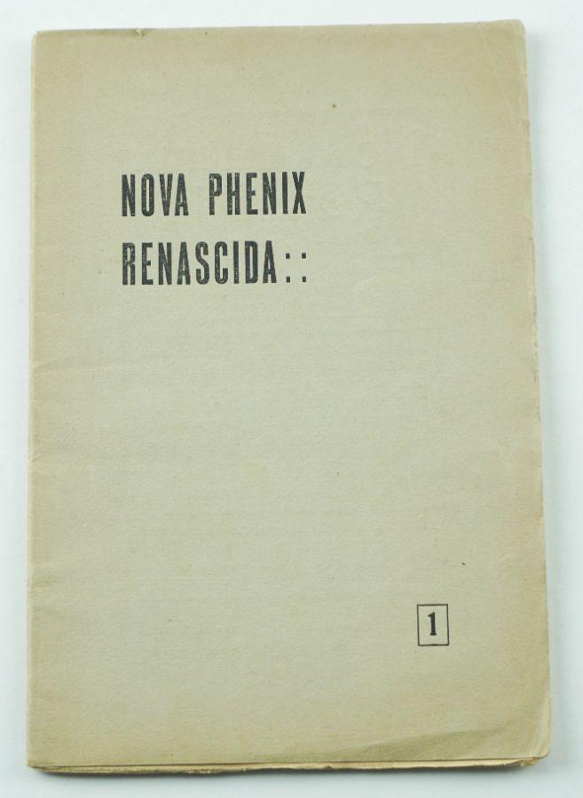 Nova Phenix Renascida