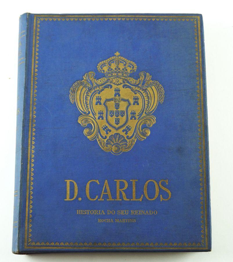 Rei D. Carlos