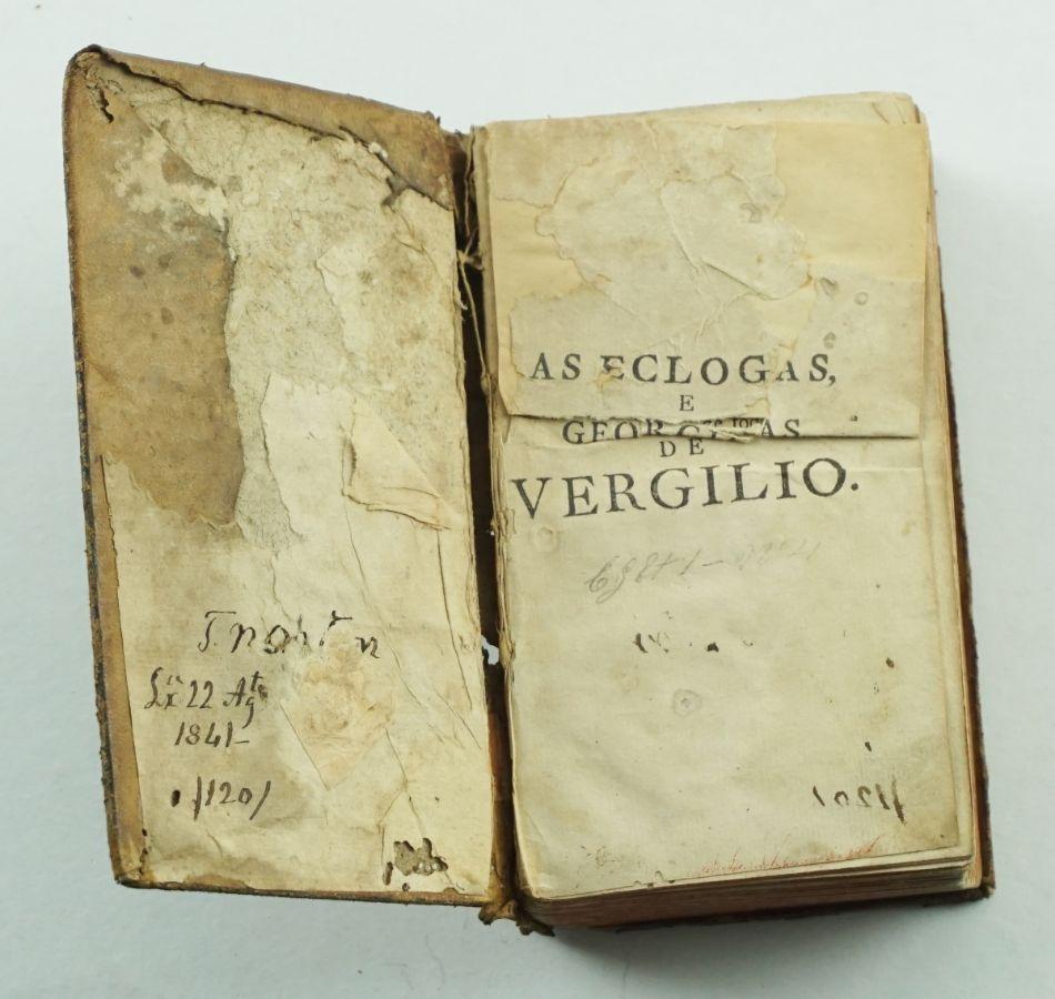 Vergilio – 1761