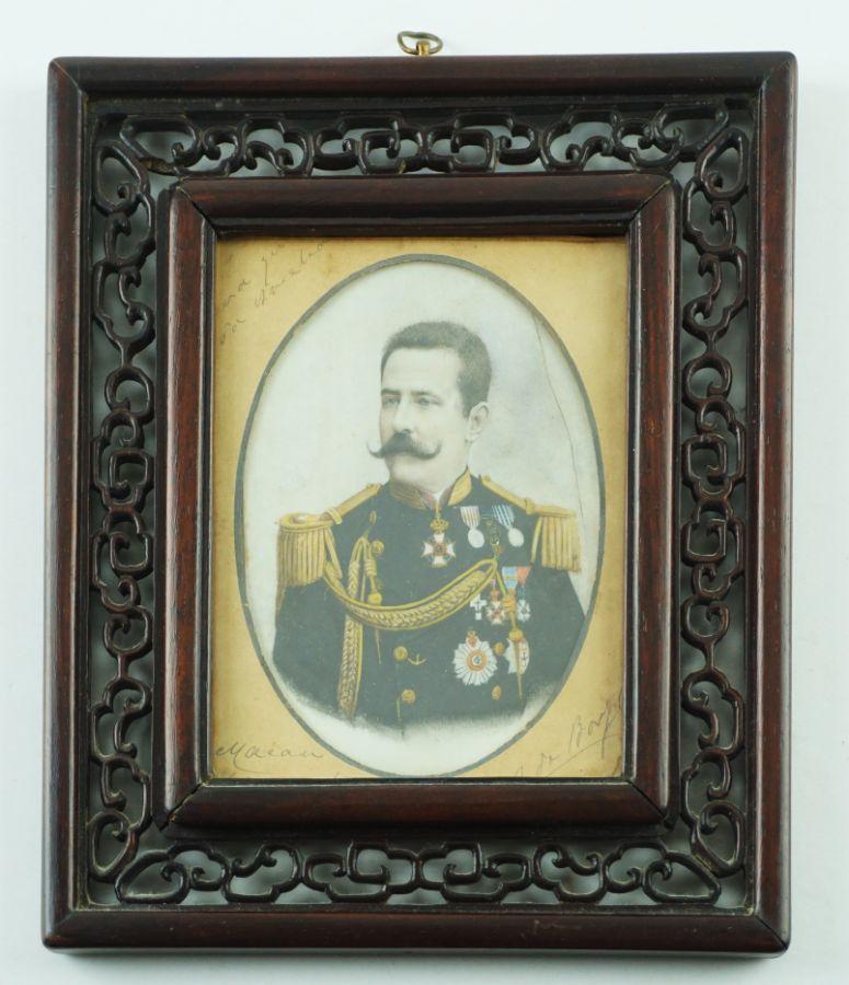 Custódio Miguel de Borja (1841-1911)