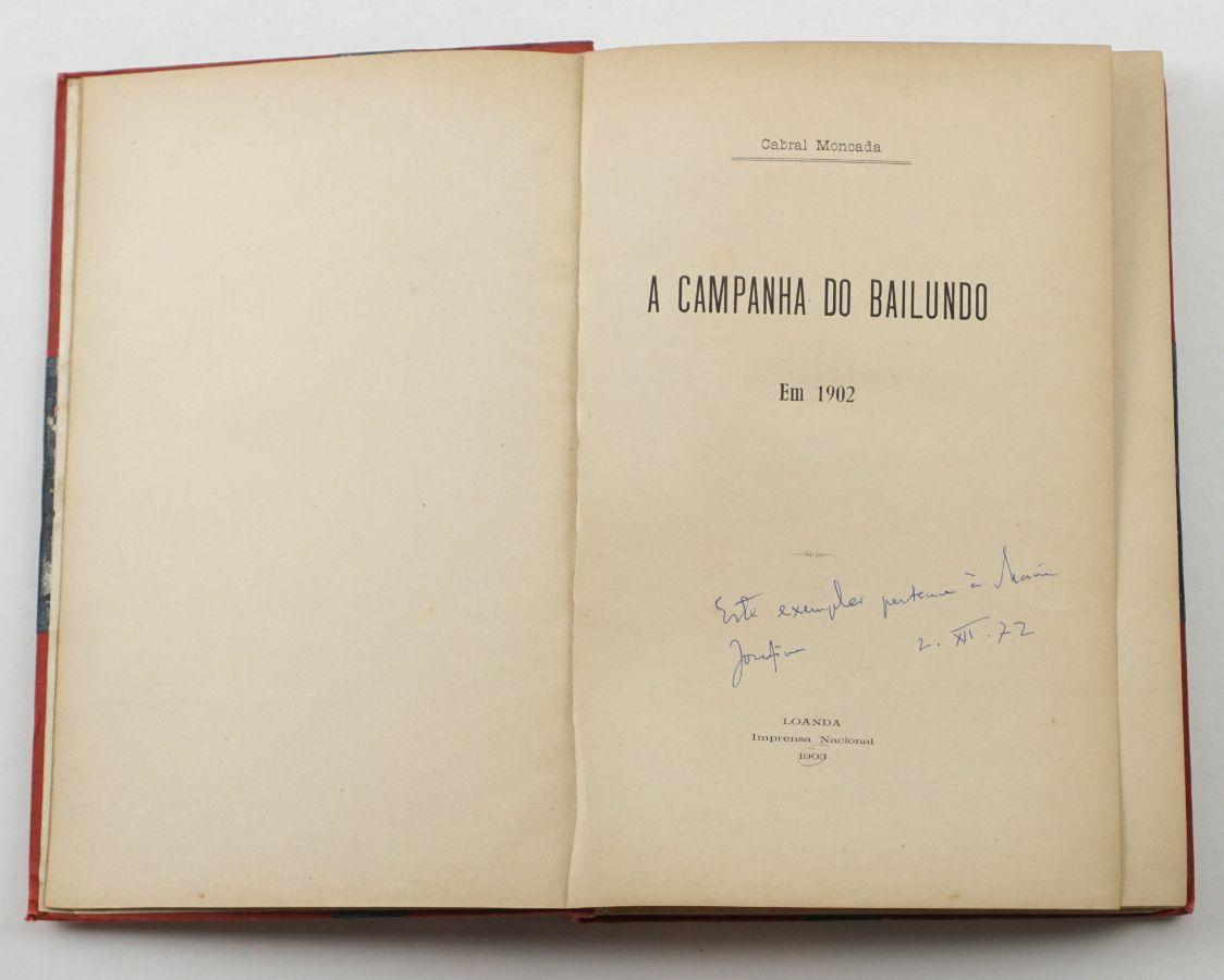 Campanha do Bailundo (1902)