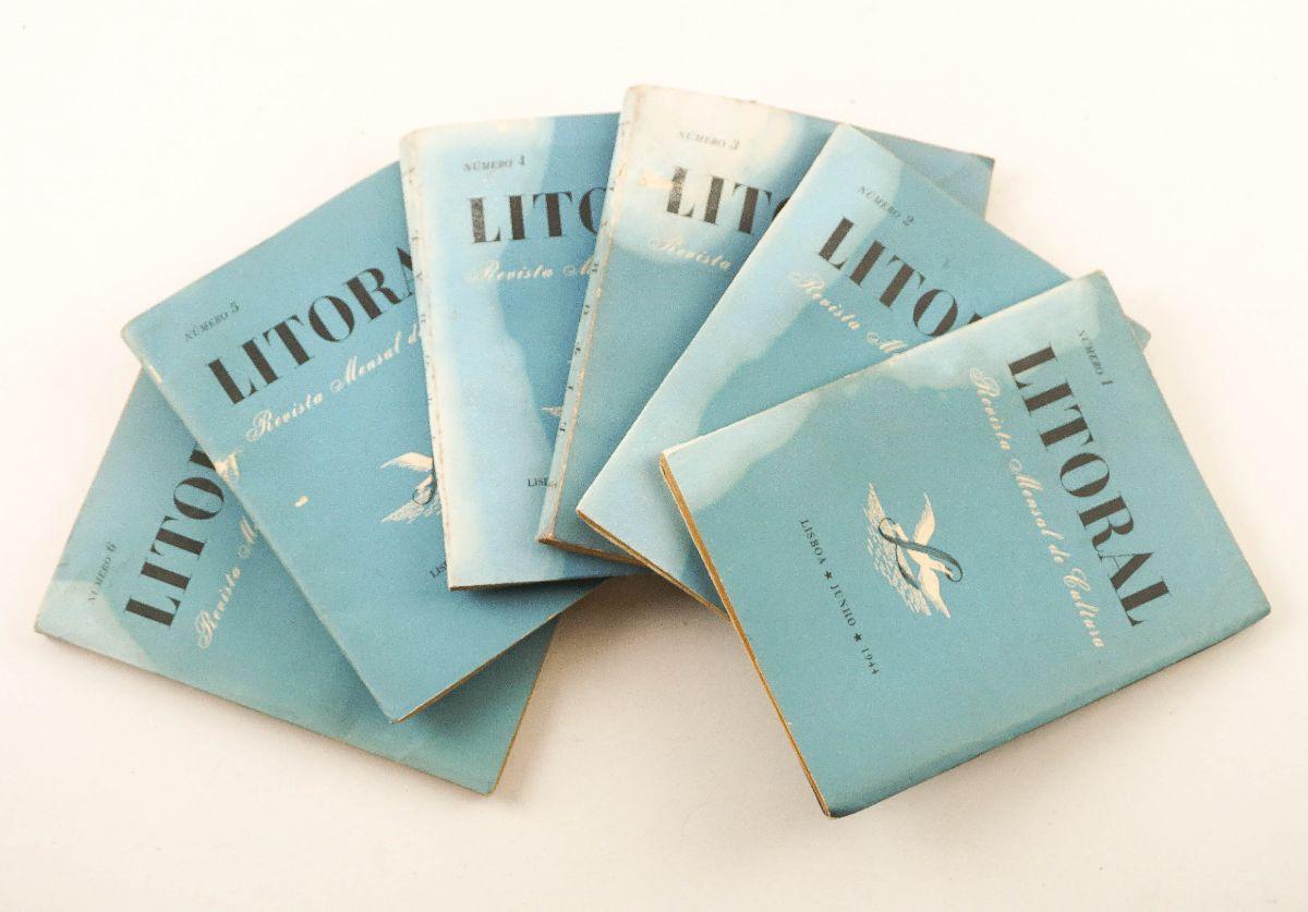 Revista Litoral (1944-1945)