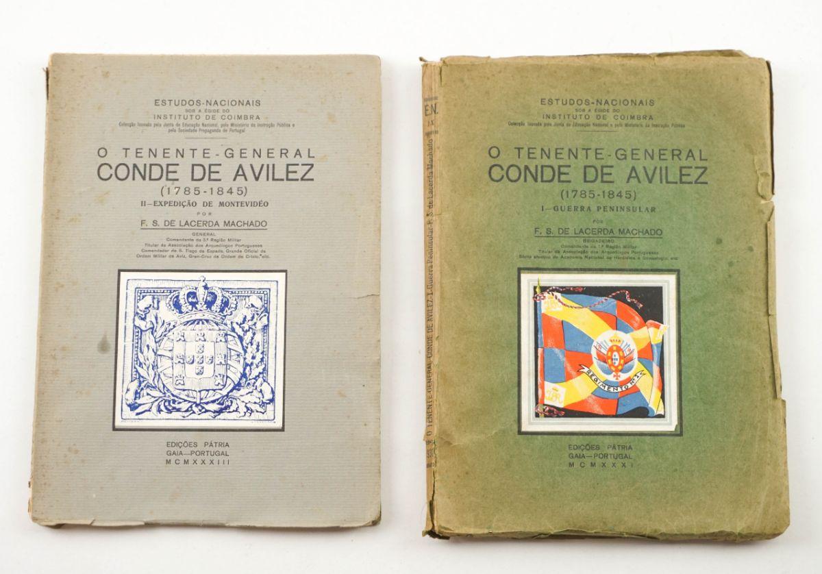 Um dos mais notáveis generais portugueses do início do século XIX