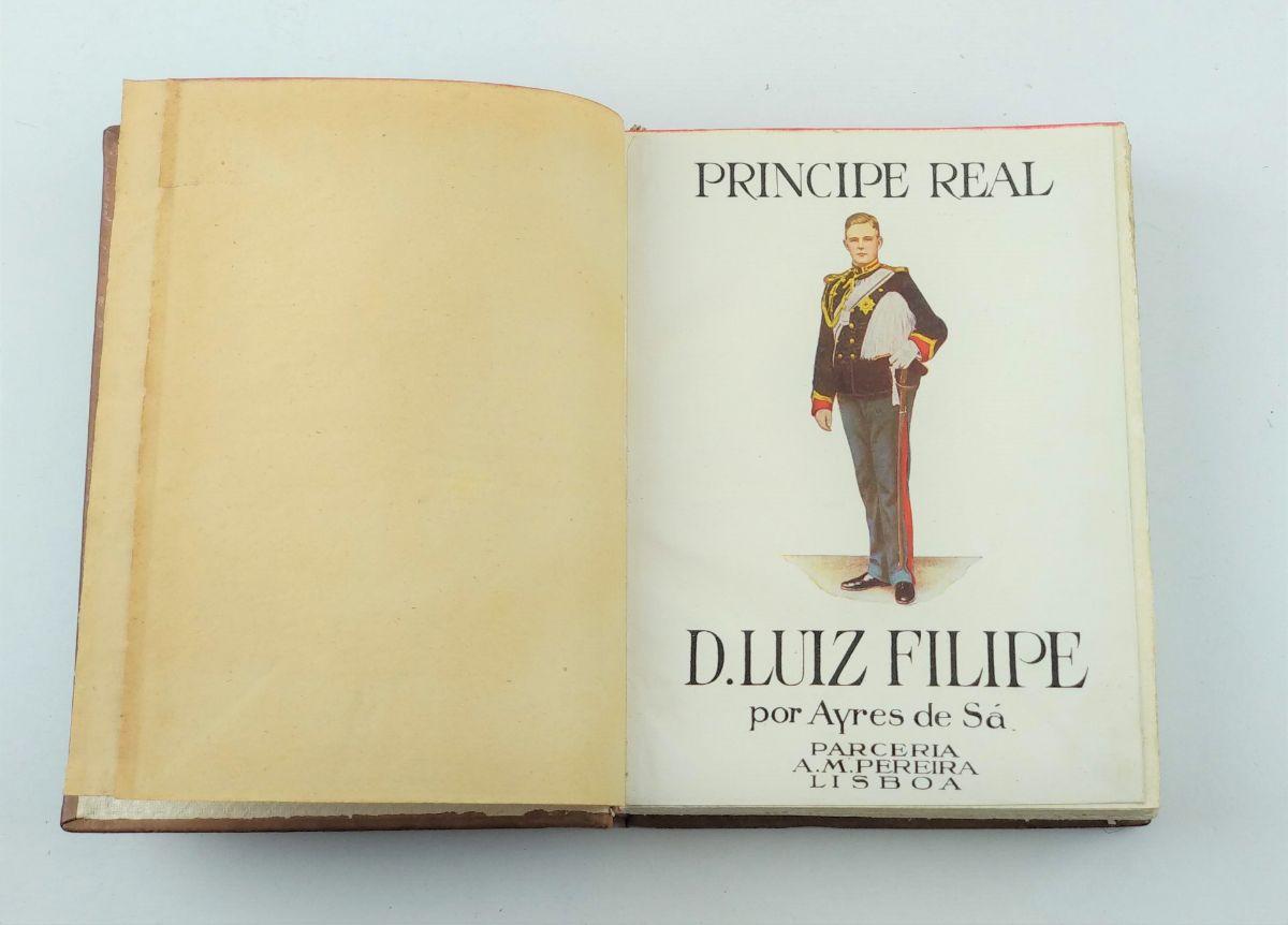 Príncipe D. Luís Filipe