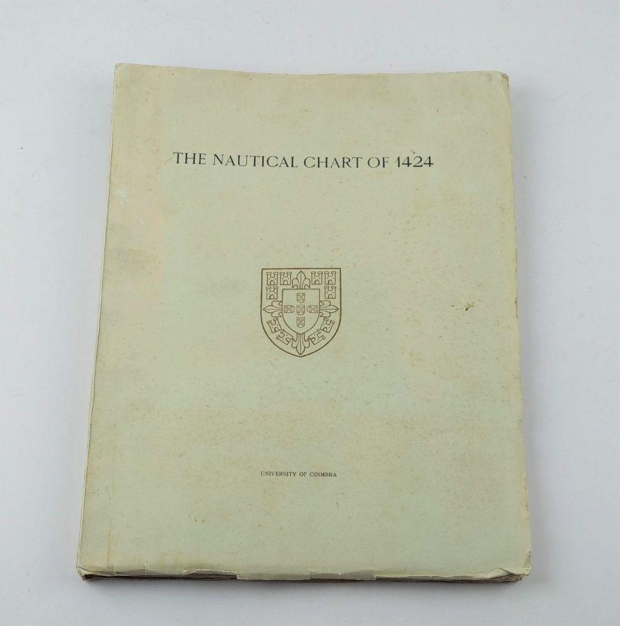 A Carta Náutica de 1424