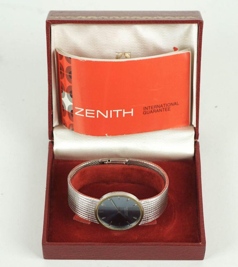 Zenith Movado