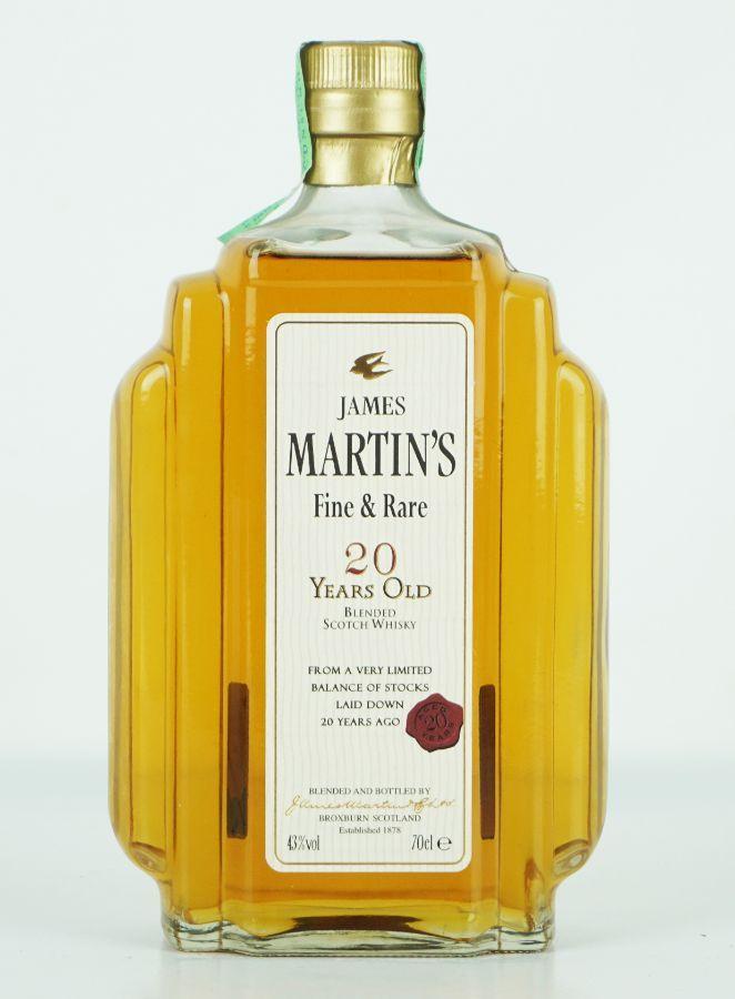 James Martin's
