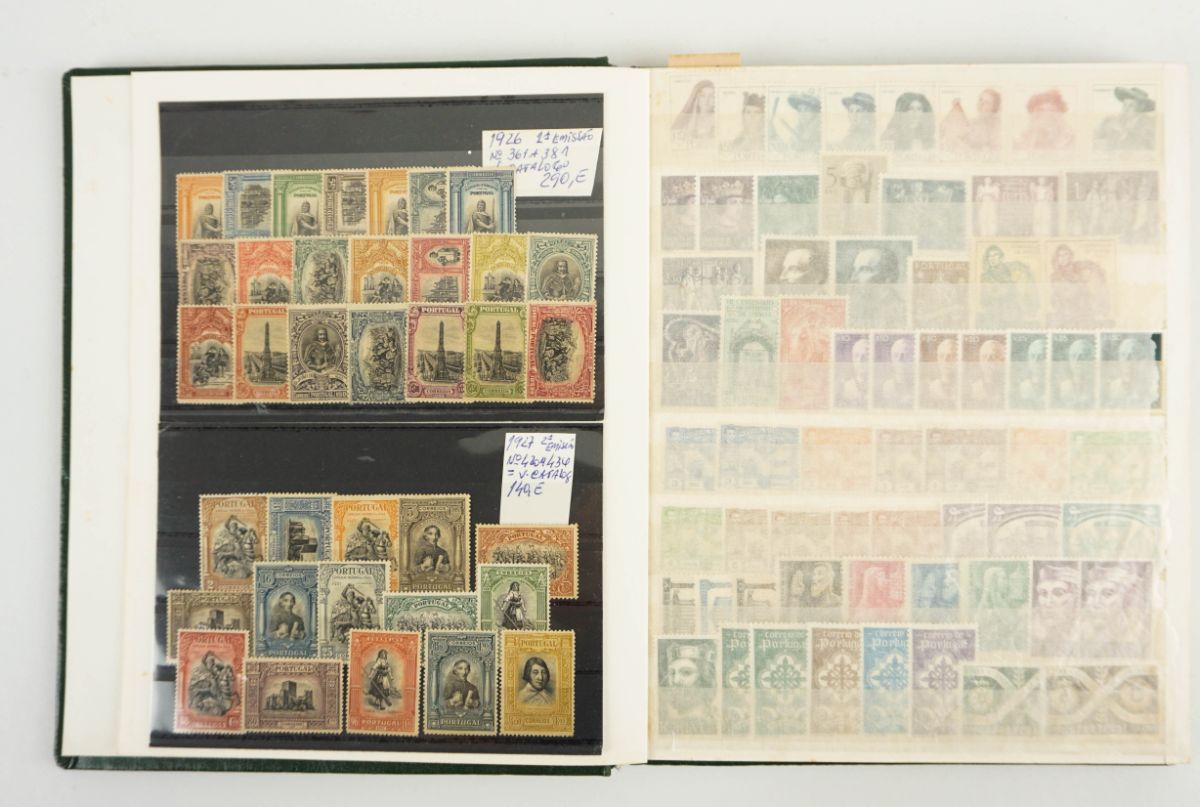 Filatelia – Selos Clássicos