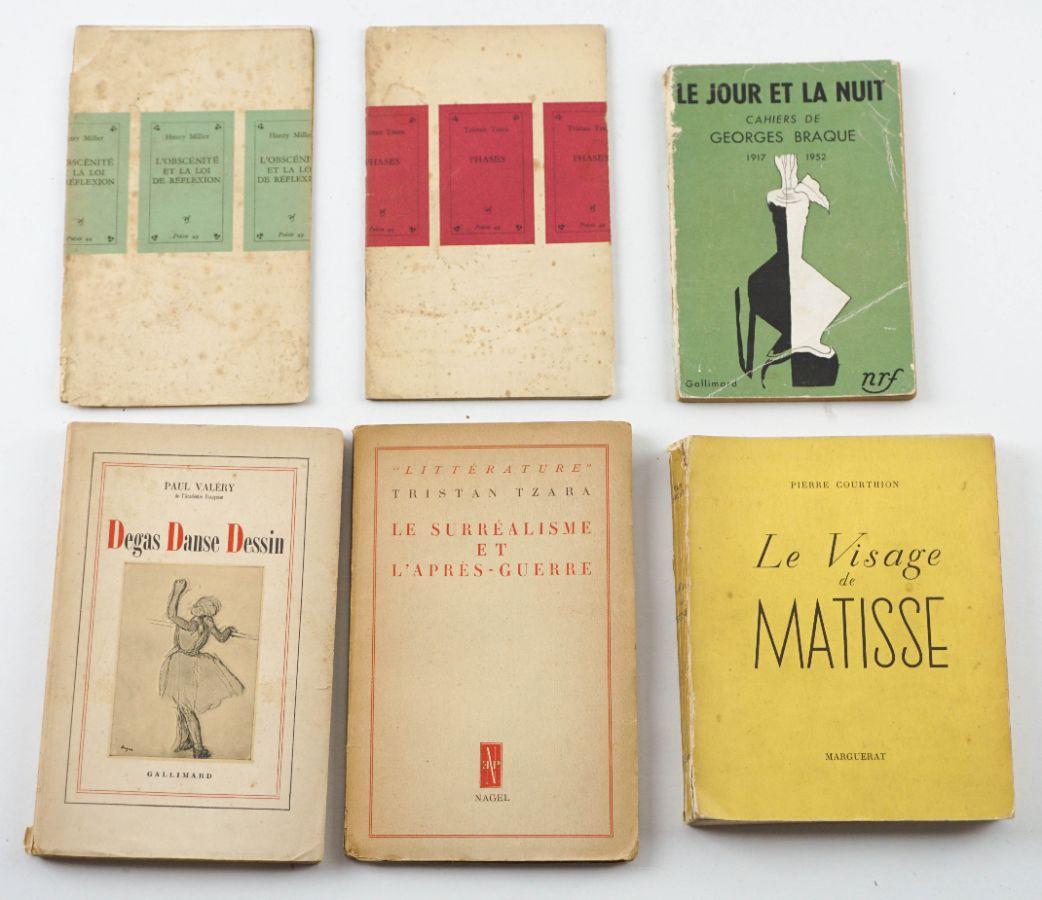Livros Franceses