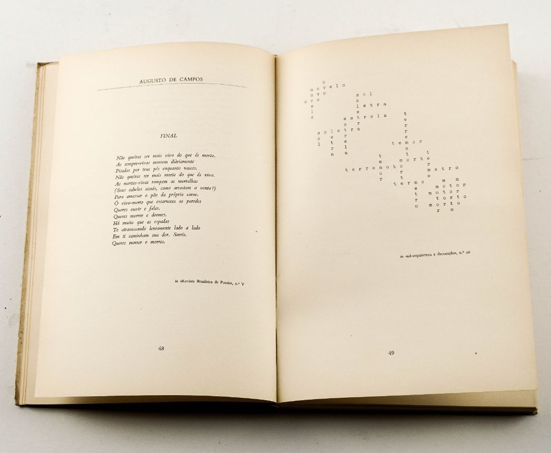 Nova Poesia Brasileira