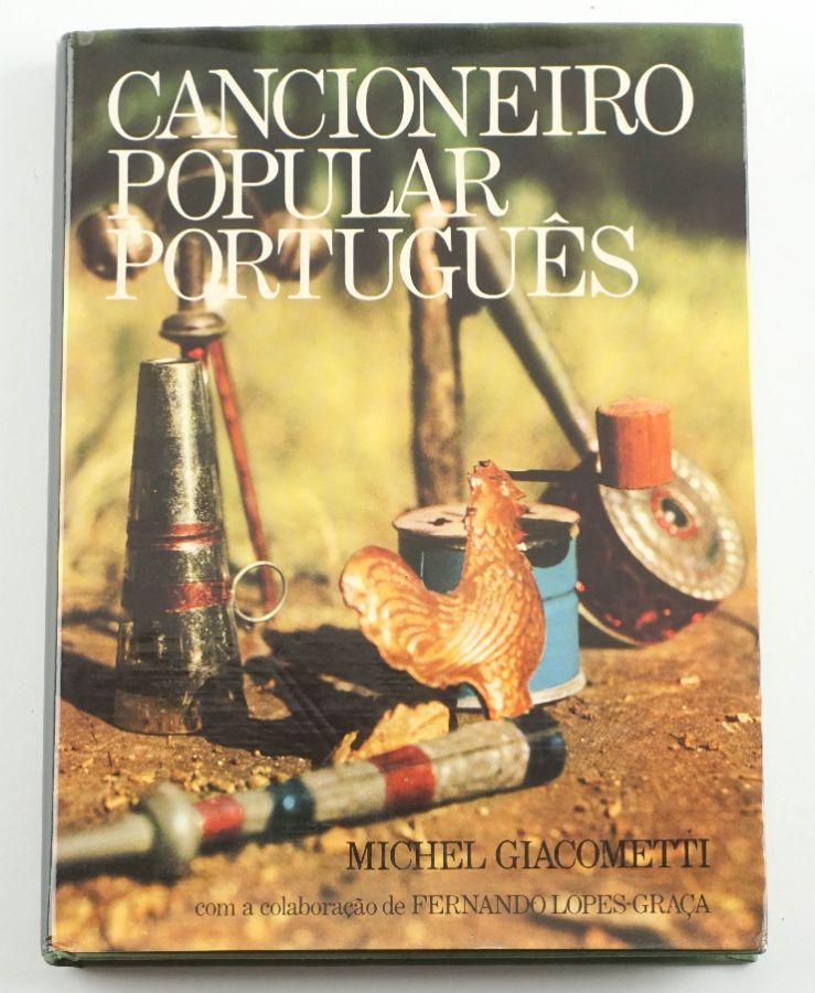 Cancioneiro Popular Português