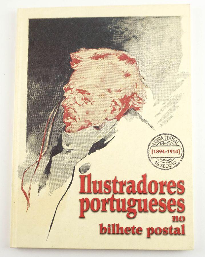 Ilustradores Portugueses no Bilhete Postal [1894-1910]