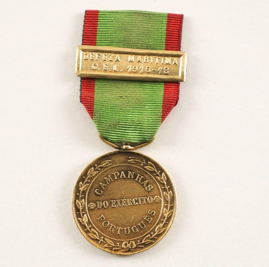 Medalha das Campanhas
