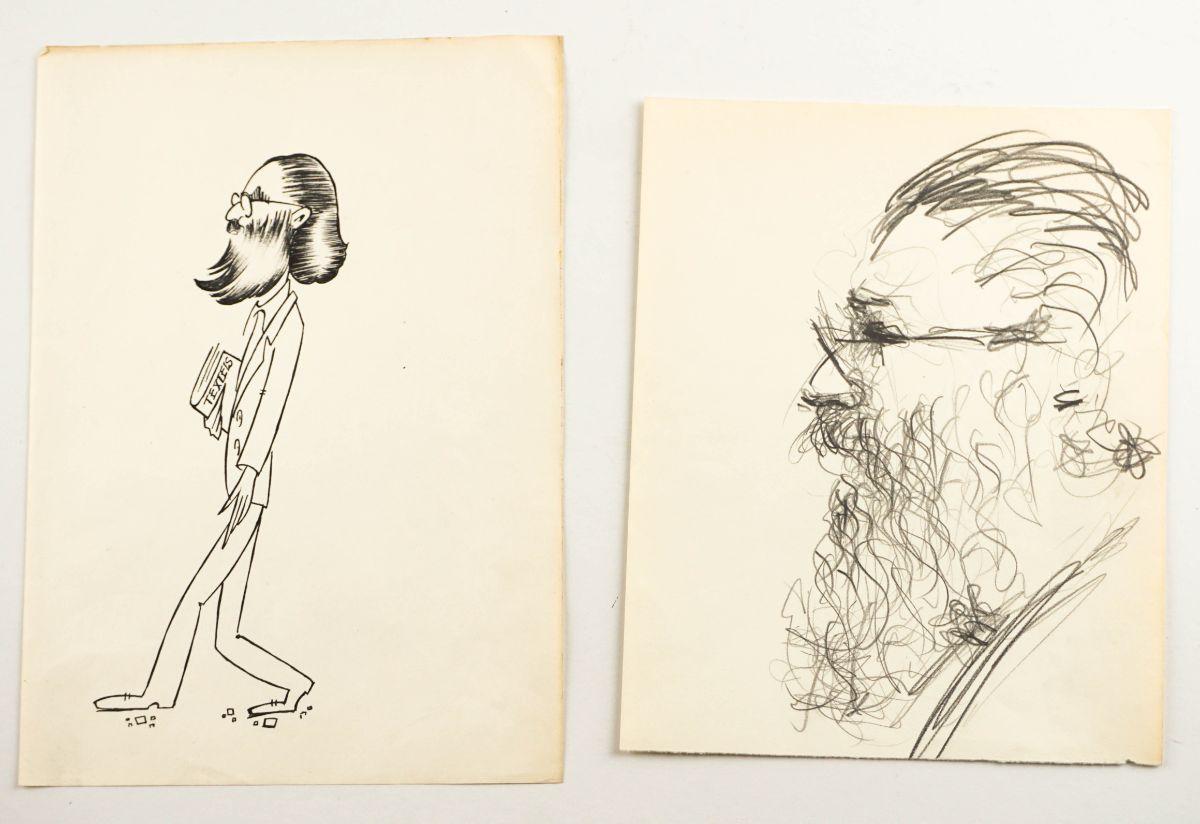 E.Melo e Castro – Auto Retratos